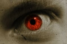 red eyes male | Red eye on Old-ish paper by ~ReposHaug on deviantART