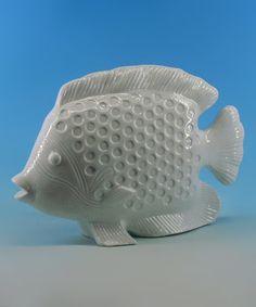Look at this #zulilyfind! Fish Figurine #zulilyfinds