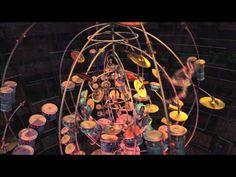 ▶ Animusic - Gyro Drums
