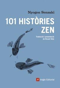 NOVEMBRE-2016. Nyogen Senzaki. 101 històries Zen. AUTOAJUDA 29 ZEN.