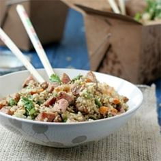 Paleo Classic Cauli-Fried Rice