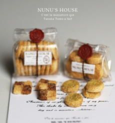 Nunu's House Miniatures!