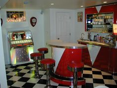 1000 Images About 50 S Style Diner On Pinterest 50s