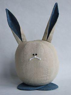 Tutorial: Baby Bunny Ball