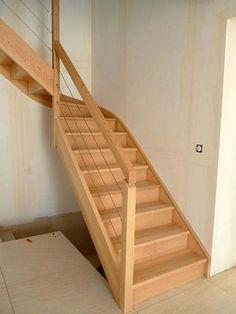 http://www.stylescalier.com/gamme-creation/ Ces escaliers sont le fruit de notre passion et de notre volonté de recherche permanente d'innovation et de nouveauté, conçu dans un esprit de démarcation, ce type d'escalier se mariera sans problème à toutes les tendances actuelles.