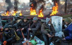 Для школьников выпустили пособие по истории впервые описывающее Евромайдан - РИА Новости Украина