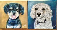 Pencil Drawings, Painting & Drawing, Paintings, Dogs, Animals, Animales, Paint, Animaux, Painting Art