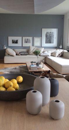Kleines Wohnzimmer Mit Essbereich Modern Einrichten Beige Wei