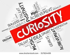 CURIOSITY Increases DOPAMINE which Increases PRODUCTIVITY & LIFE SPAN