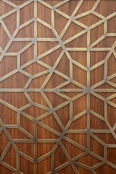 fret cut concrete panels - Google Search