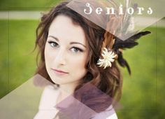 High School Senior Portfolio