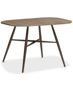 Café Dining Table, Direct Ship
