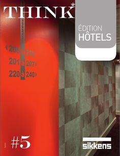 THINK#5 HOTELS #directionartistique #edition #gravure North Face Logo, The North Face, Edition Hotel, Branding, Hotels, Logos, Brand Management, Logo, Identity Branding