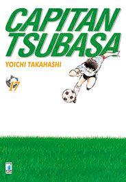 CAPITAN TSUBASA NEW EDITION Vol. 17