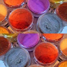 SYN Cosmetics Pigments  $10 off $30 + free shipping with code: 10off ends Sunday