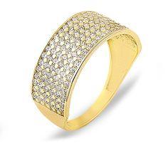 Altın Yüzük - RLT-H1796