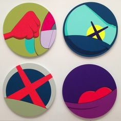 Kaws ( Brian Donnelly)