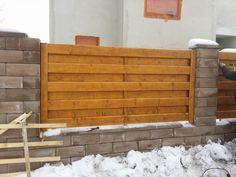 Panouri Din Lemn Pentru Terase.Cele Mai Bune 227 Imagini Din Garduri Din Lemn In 2019 Ciment