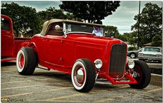 Lil' Red Deuce | Flickr - Photo Sharing!