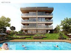 Bakırköy İstanbul 250 m² Emlak Ofisinden Satılık Residence 2.750.000 USD'ye sahibinden.com'da