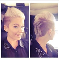 In love with this cut!!!!!