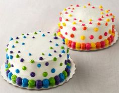 What makes our cake so delicious?   Lunds and Byerly's Blog