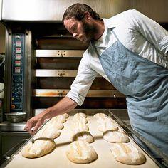 San Francisco Sourdough Bread's Renaissance