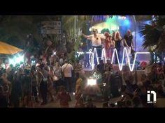 ▶ TV Internet 1 - Sfilata del carnevale di Alba Adriatica 2013 HD UP version - YouTube