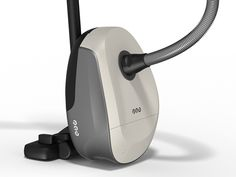 Vacuum Cleaner Concept 04 on Behance