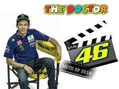 """Valentino Rossi """"Il regista"""" VR46"""