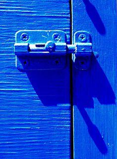 Lock - By Darwin Bell