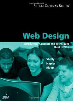 Web Design: Introductory Concepts And Techniques 3 Edition PDF