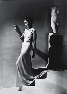 All but forgotten today, in her time Toto Koopman shocked the world. As the first famous biracial model (she was half-Javanese, half-Dutch), Koopman posed for Chanel in Paris and appeared on the cover of French Vogue in the 1930s. She was fluent in six languages, which served her well when she later became a spy for the Italian resistance during World War II ...