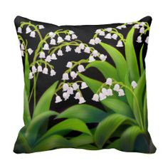 >>>Hello          	Lily of the Valley Flowers Pillow           	Lily of the Valley Flowers Pillow you will get best price offer lowest prices or diccount couponeDeals          	Lily of the Valley Flowers Pillow please follow the link to see fully reviews...Cleck Hot Deals >>> http://www.zazzle.com/lily_of_the_valley_flowers_pillow-189960111008458690?rf=238627982471231924&zbar=1&tc=terrest