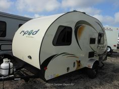 2013 Forest River R Pod RP171