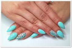 Summer Turquoise design