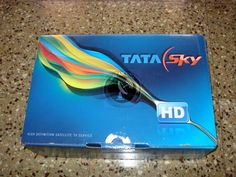 Wi-Fi Set Top Box Launched by Tata Sky, Tata Sky wifi set top box launch
