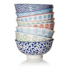 Japanese Blossom Bowl