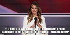 The funniest Internet memes skewering Melania Trump over her plagiarized Republican Convention speech.: Melania Trump's Keyboard