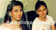cute pic Celebrity Couples, Celebrity Style, Actress Without Makeup, Kareena Kapoor Pics, Karisma Kapoor, Vintage Bollywood, Cute Stars, Beautiful Bollywood Actress, Bollywood Stars
