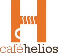 Cafe Helios in downtown Raleigh, NC. My all time favorite coffee shop.