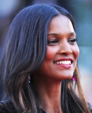 Liya Kebede is a world renowned fashion supermodel, designer and women's advocate who has appeared numerous times in several famous fashion magazines such as Vogue, and has been featured in numerous fashion shows by popular fashion brands such as Victoria's Secret, Dolce & Gabbana, Louis Vuitton, Tommy Hilfiger, Escada, Emanuel Ungaro, and Yves Saint-Laurent.