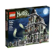 LEGO Monster Fighters Haunted House 10228 LEGO http://smile.amazon.com/dp/B0095ZMTE6/ref=cm_sw_r_pi_dp_La1hub1DDQDRR