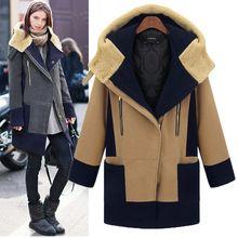 6eb59ea135755 Galería de casacos de inverno feminino al por mayor - Compra lotes de  casacos de inverno feminino a bajo precio en AliExpress.com - Pág casacos  de inverno ...