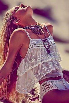 #Boho #Fashion #Summer
