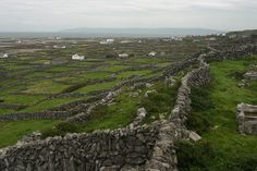To the Edge of Europe in Search of Literature. I have come to this smallest of the Aran Islands off the coast of Ireland to research John Millington Synge for a book I am writing on the Irish Literary Revival