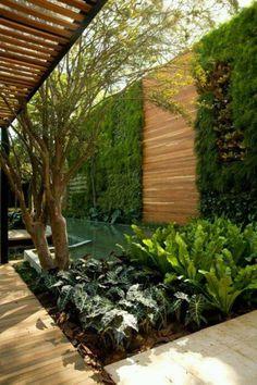 Encuentra las mejores ideas e inspiración para el hogar. Jardines verticales por Green Gallery | homify