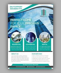 Free Download Korea Psd Graphic Creative Real Estate Advertising
