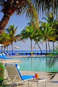 The Ritz-Carlton Golf  Spa Resort, Rose Hall, Jamaica