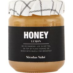 Nicolas Vahe Honey Lemon 250G ($18) ❤ liked on Polyvore featuring home, kitchen & dining and kitchen gadgets & tools